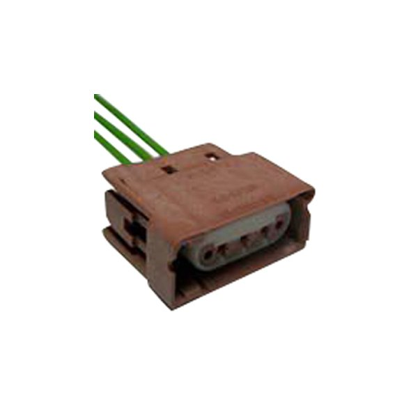 Motorcraft WPT-1167 Lighting Electrical Connector