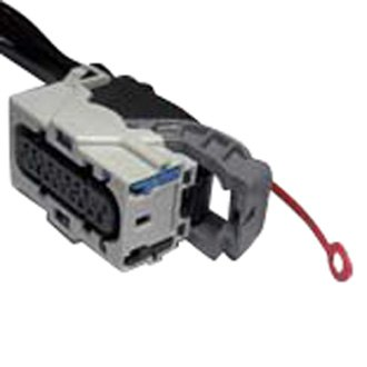 Motorcraft® - Transmission Range Sensor Connector