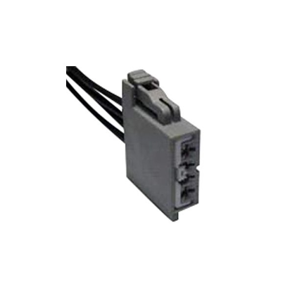 Motorcraft® - Heated Seat Module Connector