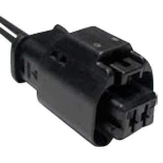 Motorcraft® - Fuel Volume Regulator Solenoid Connector