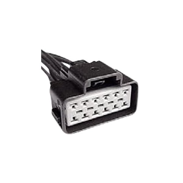 Heated Seat Module Connector Motorcraft WPT-928