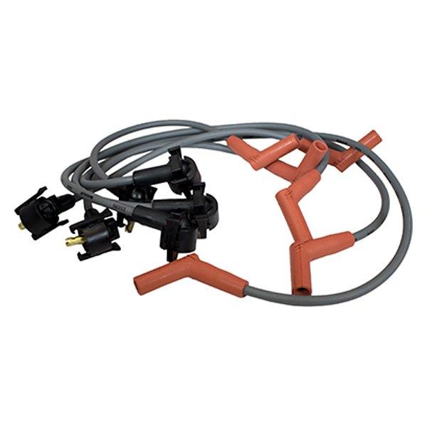 Motorcraft WR4105 Ignition Wire Set