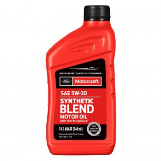 Motorcraft Oils Fluids Lubricants Antifreeze