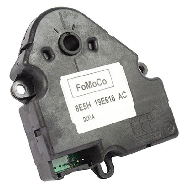 Fusion W//Auto Air AC//Heater Control 2006-2009