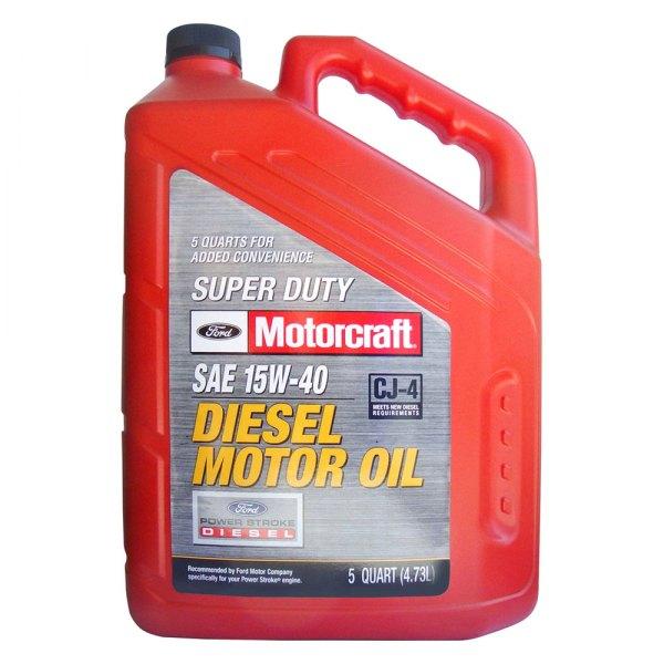 Motorcraft® - Motor Oil