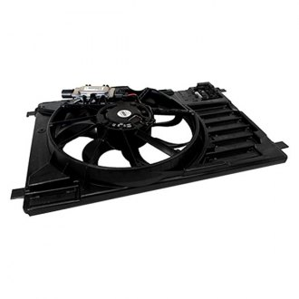 Motorcraft® - Engine Cooling Fan