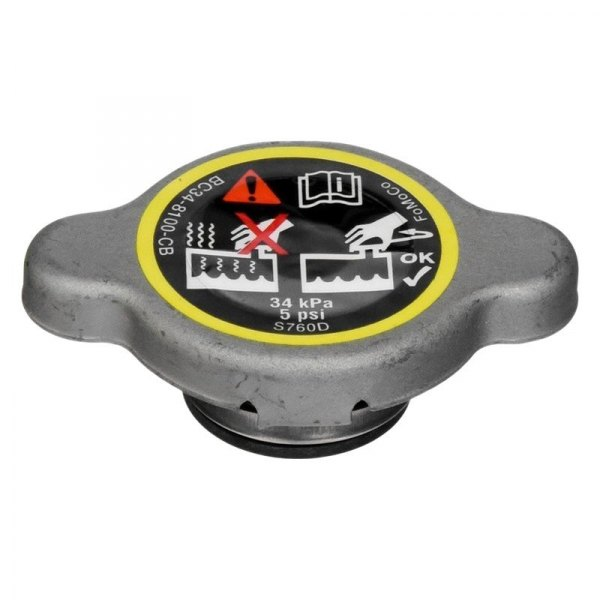 Motorcraft RS526 Radiator Cap