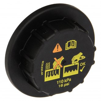 Motorcraft® - Engine Coolant Radiator Cap