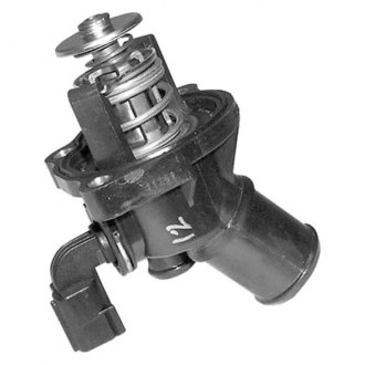 Motorcraft® - Engine Coolant Thermostat Water Outlet Assembly