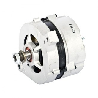 Motorcraft® - Remanufactured Alternator