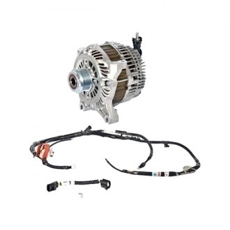 2003 ford crown victoria replacement starters  alternators