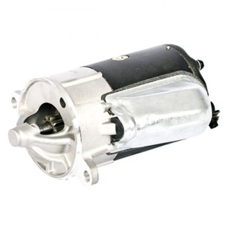 Motorcraft® - Remanufactured Starter