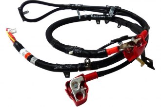 Motorcraft® - Starter Cable
