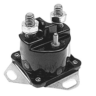 Motorcraft® - Starter Solenoid Switch