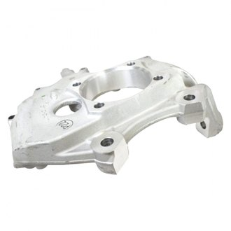 Motorcraft® - Front Steering Knuckle