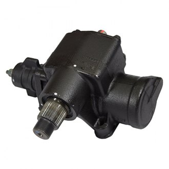 Motorcraft® - Remanufactured Steering Gear Box