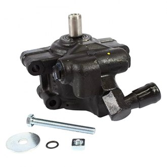 Motorcraft® - Remanufactured Power Steering Pump