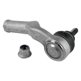Motorcraft® - Front Driver Side Outer Ball Joint
