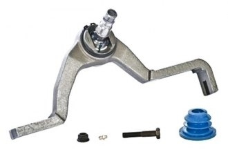 Motorcraft® - Suspension Control Arm and Ball Joint Assembly