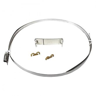 Motorcraft® - Tire Pressure Monitoring System Sensor Mounting Band
