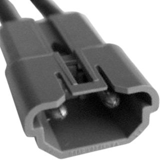 Motorcraft® - Front Power Window Motor Connector