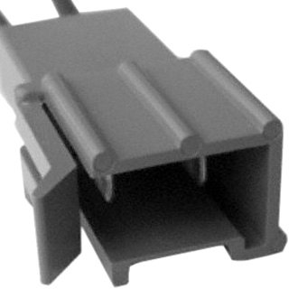 Motorcraft® - Front Driver Side Power Window Motor Connector