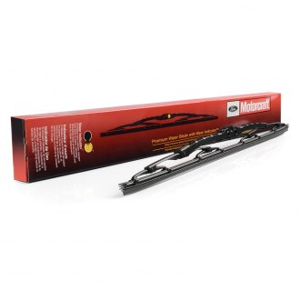 "Motorcraft® - 15"" Rear Premium Wiper Blade"