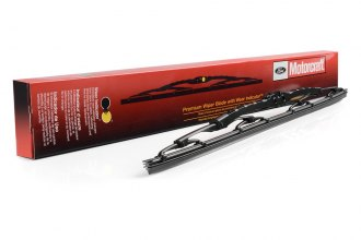 Motorcraft® - Right Premium Wiper Blade