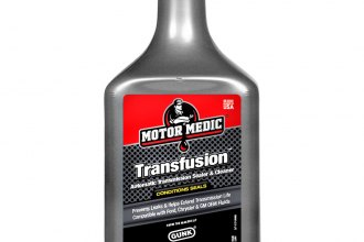 MotorMedic® - Transmission Sealer and Cleaner