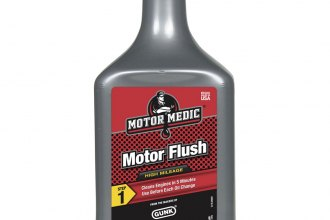 MotorMedic® - High Mileage™ Motor Flush