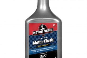 MotorMedic® - Synthetic Motor Flush