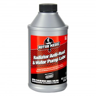 Motor Medic® - 11 fl. oz. Radiator Anti-Rust and Water Pump Lube