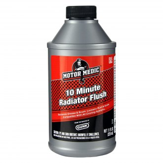 Motor Medic® - 11 fl. oz. 10 Minute Radiator Flush