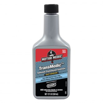 Motor Medic® - Transmedic™ Automatic Transmission Treatment