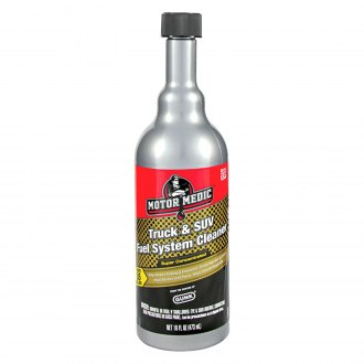 Motor Medic® - 16 fl. oz. Truck and SUV Fuel System Cleaner