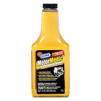 MotorMedic® - Oil Treatment 15 oz