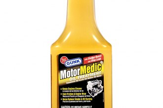 MotorMedic® - Oil Treatment