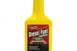 MotorMedic® - Diesel-Tone™ Diesel Fuel Conditioner, 12 oz