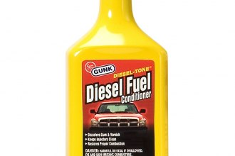 MotorMedic® - Diesel-Tone™ Diesel Fuel Conditioner, 32 oz