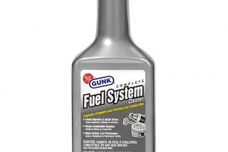 MotorMedic® - Complete Fuel System Cleaner