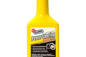 MotorMedic® - Universal™ Power Steering Fluid with Stop Leak