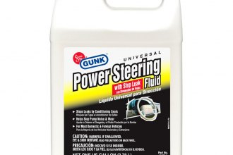 MotorMedic® - Power Steering Fluid