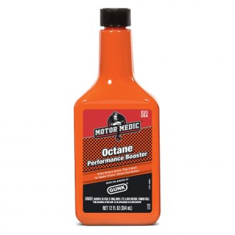 MotorMedic® - Octane Performance Booster 12 oz