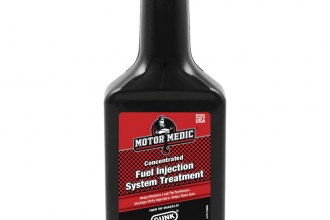 MotorMedic® - Super Concentrated Fuel Injector Cleaner