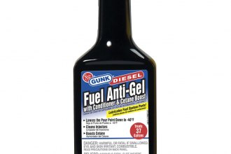 MotorMedic® - Premium ™ Diesel Fuel Anti-Gel with Conditioner, 12 oz