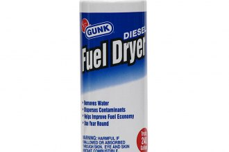 MotorMedic® - Diesel Fuel Dryer