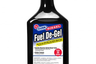 MotorMedic® - Diesel Fuel De-Gel and Conditioner