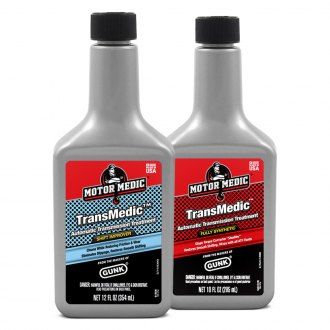 MotorMedic® - TransMedic™ Automatic Transmission Treatment