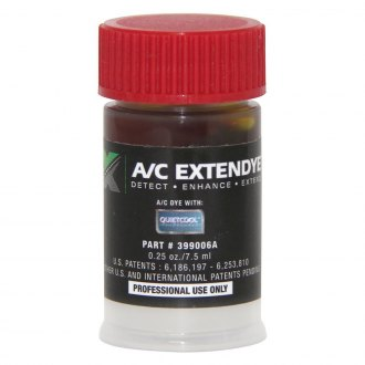 MotorVac® - 1/4 oz. A/C Extendye Cartridge