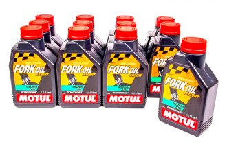 Motul USA® - Fork Oil Expert Medium 10W 1 Liter